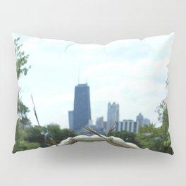 Garden View II Pillow Sham