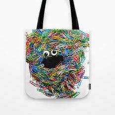 Clip Art: Behemoth! Tote Bag