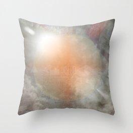 Ambedo Throw Pillow