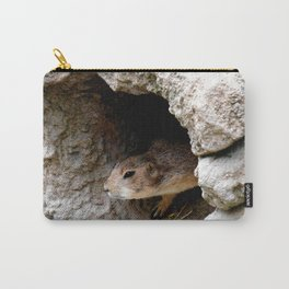The guard Carry-All Pouch