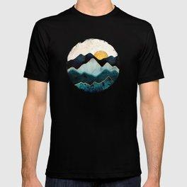 Glacial Hills T-shirt