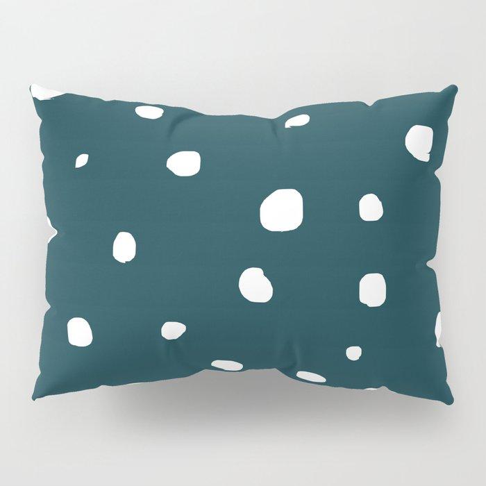 Steely Night Pillow Sham