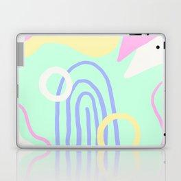 Land Of Smiles Laptop & iPad Skin