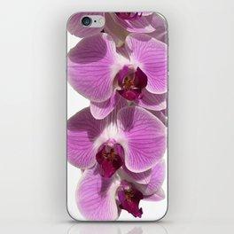 Bodacious bloom iPhone Skin