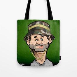 Carl Tote Bag