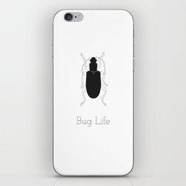 Bug Life. iPhone Skin