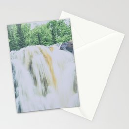 Vintage Waterfall Stationery Cards