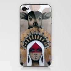 Nazhoni iPhone & iPod Skin