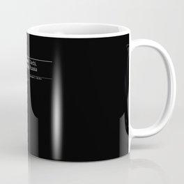 Sochi 2014 World Chess Championship Match Coffee Mug
