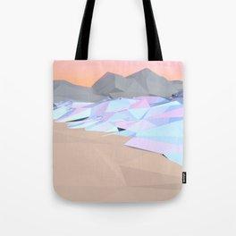 Beachy Tote Bag