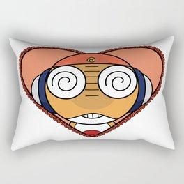 Kukuku Kululu Rectangular Pillow