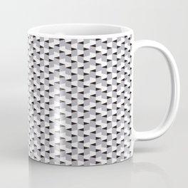 Cubic Perspective Coffee Mug