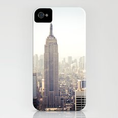New York City   Empire State Building iPhone (4, 4s) Slim Case