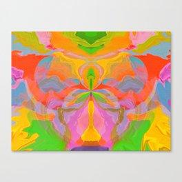 Crescent Canvas Print