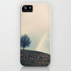 Chasing rainbows and counting sheep. Same thing really. Slim Case iPhone (5, 5s)