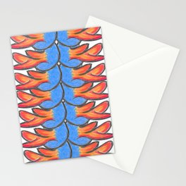 Spine  Stationery Cards