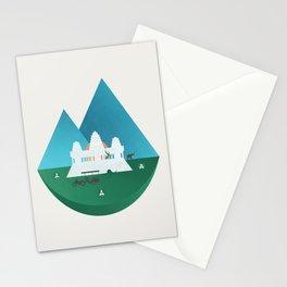 Cambodia Stationery Cards
