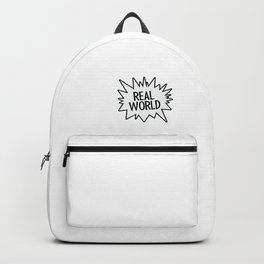 Real World Backpack