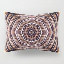 Knowledge Mandala for Inner Wisdom Pillow Sham