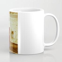 Golden Shimmer Coffee Mug