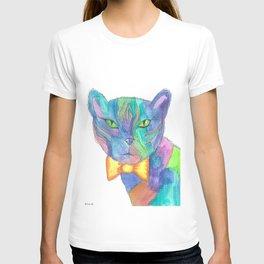 Mr. Fancy Paws T-shirt