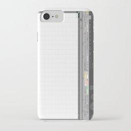 Excel Spreadsheet iPhone Case