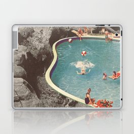 is this the place that they call paradise? Laptop & iPad Skin