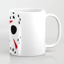 Jason 13th Coffee Mug