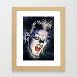 David Van Etten Framed Art Print