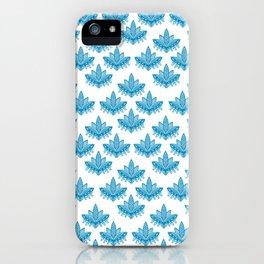 Tulip Lace iPhone Case