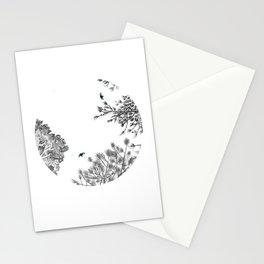 Calico Pie Stationery Cards