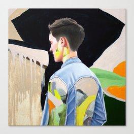 Danvos Canvas Print