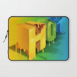 Hot word Laptop Sleeve