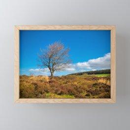 Peak District Framed Mini Art Print