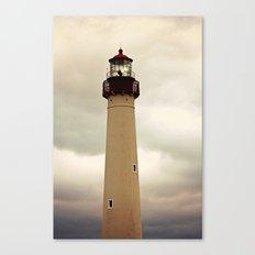 Come Home Safe Canvas Print