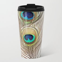 Exquisite Renewal Metal Travel Mug