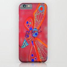 Bad Ash Mothra Funker for Wobblesauce Slim Case iPhone 6s
