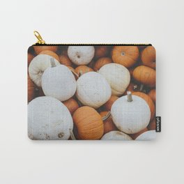 Pick Your Pumpkin Carry-All Pouch