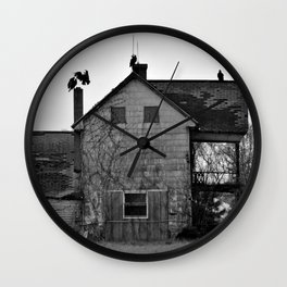 Roost Wall Clock