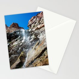Lower Cascade Falls Stationery Cards