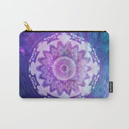 DEACTIVATE NEGATIVE ENERGY AND STRESS Carry-All Pouch
