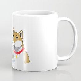 Ramen Date Coffee Mug