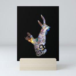 Nudi God Mini Art Print