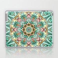 Sea Angel Kaleidoscope Laptop & iPad Skin