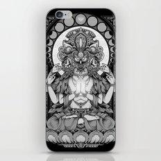 Sacred Ascetic iPhone & iPod Skin
