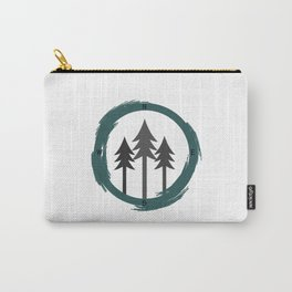 Natural Direction Carry-All Pouch