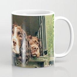 Stanley, Walter and Jet Coffee Mug