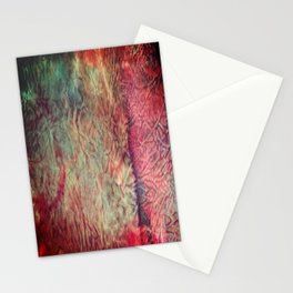 grain Stationery Cards