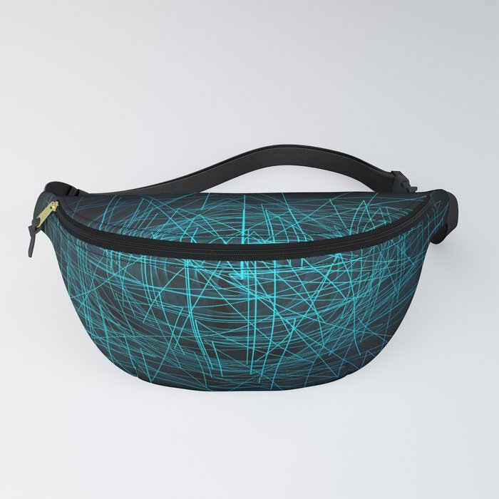 Network Fanny Pack