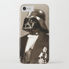 Portrait of Sir Vader Slim Case iPhone 7